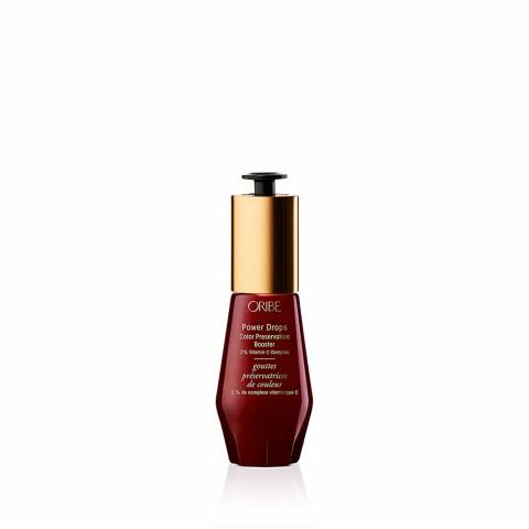 Сыворотка-активатор защиты цвета волос «Великолепие цвета»