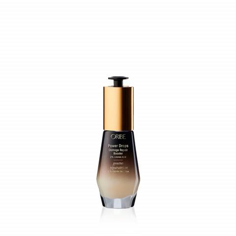 Сыворотка-активатор восстановления волос «Роскошь золота»