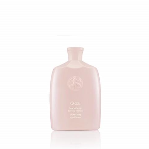Балансирующий шампунь для кожи головы «Истинная гармония»