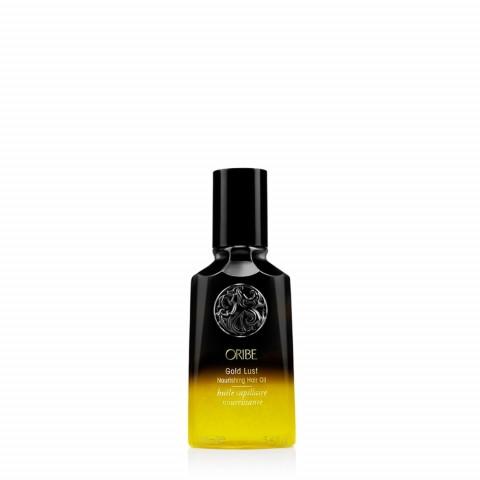 """Питательное масло для волос """"Роскошь золота"""""""
