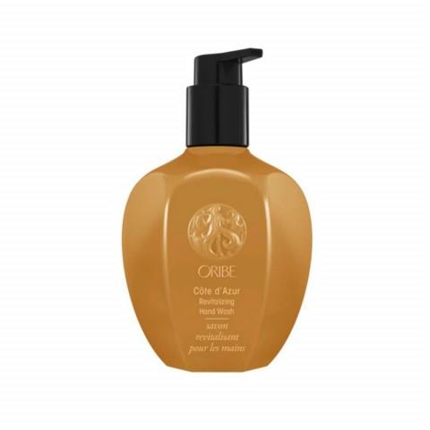 Восстанавливающее жидкое мыло для рук «Лазурный берег»