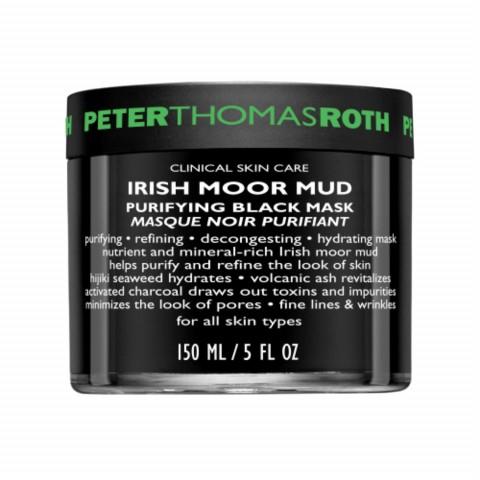 Маска для лица IRISH MOOR MUD
