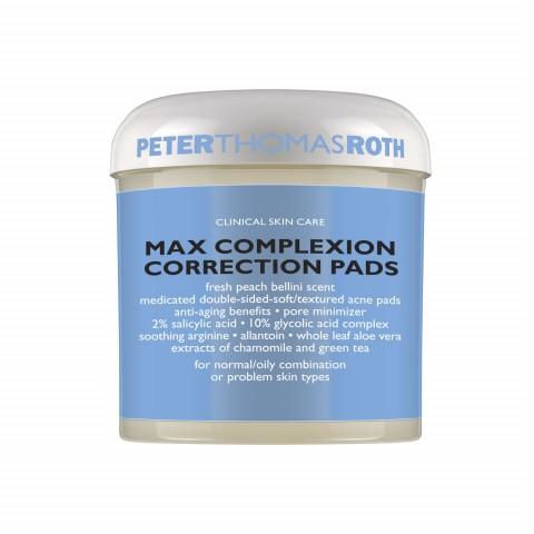 Диски для лица для проблемной кожи MAX COMPLEXION