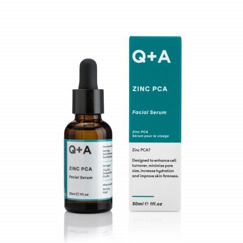 Сыворотка для лица ZINC PCA