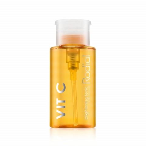 Тоник для лица для сияния кожи с витамином C