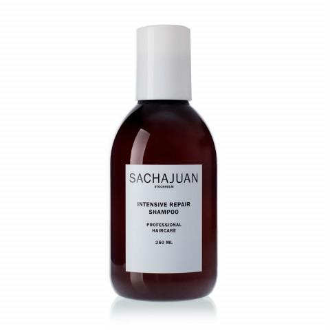 Интенсивно восстанавливающий шампунь для волос