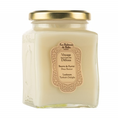 Масло ореха карите Лукум