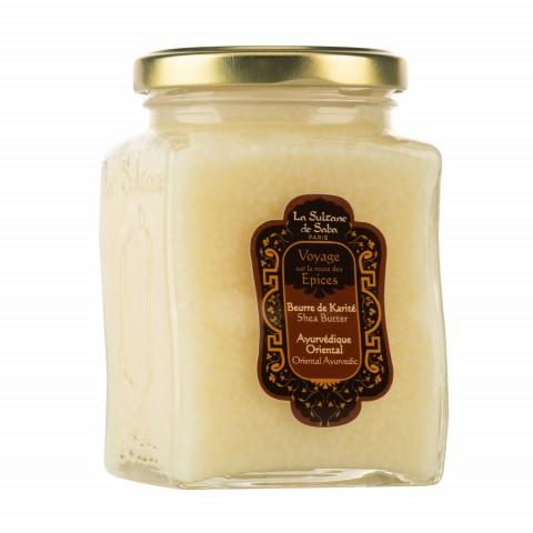 Масло ореха карите Аюрведа