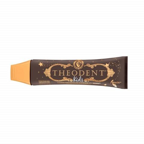 Зубная паста Theodent kids