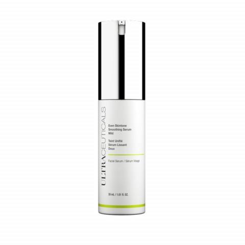 Ультра сыворотка для чувствительной кожи с кислотами